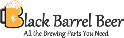 Black Barrel Beer – All the Brewery Parts You Need